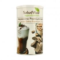 Macaccino Premium Latte 250...