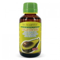 Aceite aguacate 125ml Marnys