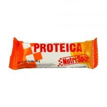 Barrita Proteica Sabor...