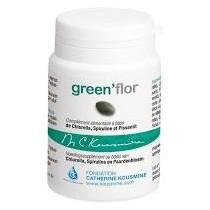 Green ' Flor Nutergia 90...