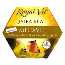 Jalea Real MegaVit Royal...