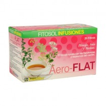 Aero flat (gases) 20...