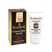 Crema solar facial SPF30...
