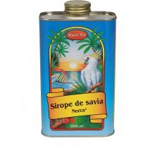 SIROPE SAVIA Y ARCE 1L...