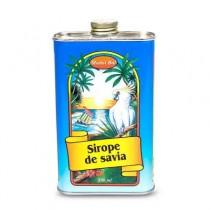 SIROPE SAVIA Y ARCE 500 ml...
