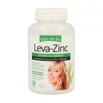 LEVA-ZINC levadura con zinc...