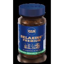 RELAXINE PREMIUM 60 COMPR GSN