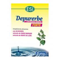 DEPURERBE FORTE 45 COMPR. ESI