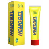 HEMOGEL 50ML ESI
