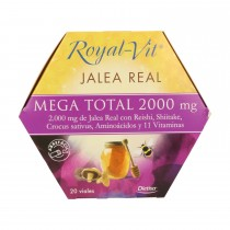 Jalea Real Mega total 2000...