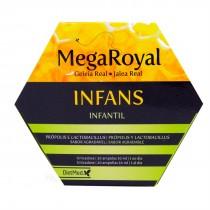 Jalea Real  Mega Royal...