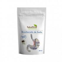 Bicarbonato de Sodio 300 gr...