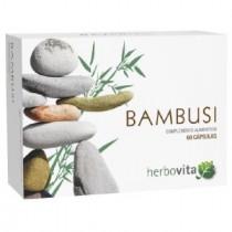 BAMBUSI 60cap HERBOVITA