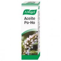 ACEITE PO-HO 10ml A. VOGEL