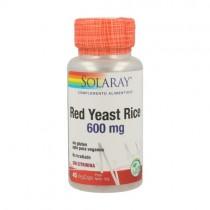 Levadura roja de arroz RED...