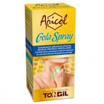 GOLA SPRAY 25ml Apicol TONGIL