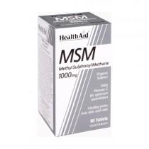 MSM 90 CAPS HEALTH AID