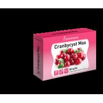 CRANBYCYST MAX 30 CAPS...