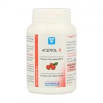 Acerol C 60 compr Nutergia