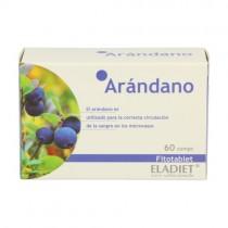 Arándano 60 COMPR ELADIET