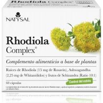 RHODIOLA COMPLEX 60 CAPS...