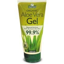 Gel Aloe vera 200ml Aloe Pura