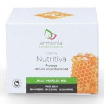 Crema nutritiva Armonia