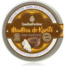 MANTECA DE KARITE PURA...