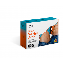Plan VIENTRE ACTIV Plameca