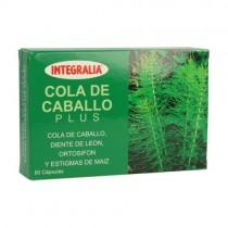 Cola de Caballo plus...