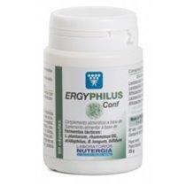 ergyphilus confort 60 capsulas nutergia.