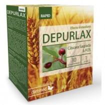 DEPURLAX 15 COMPR. DIETMED.
