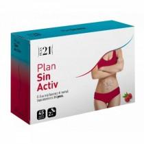 Plan Sin Activ 45 caps Plameca