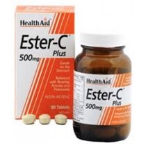 ESTHERC-PLUS HEARTH AID.60 C0MPRIMIDOS.