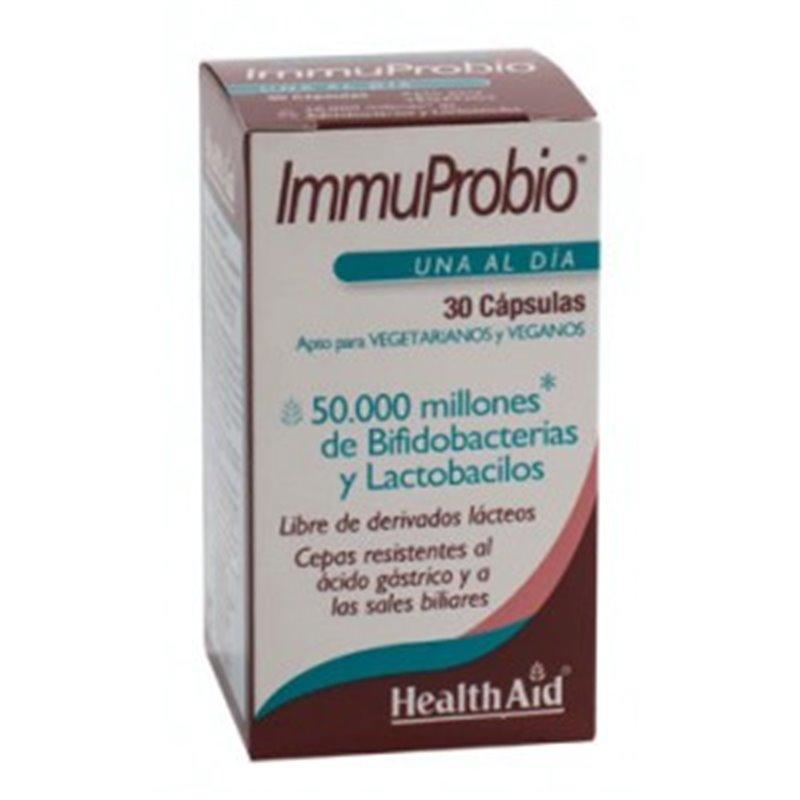 IMMUPROBIO HEALTH AID.