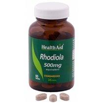 RHODIOLA 60 COMPRIMIDOS HEALTH AID.