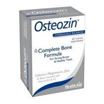 OSTEOZIN 90 TABLET HEALTH AID.