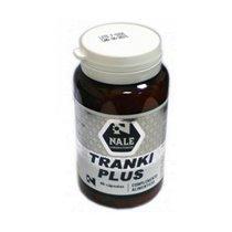 TRAKI-PLUS 60 CAPSULAS .NALE.