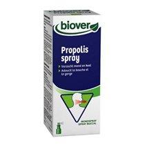 PROPOLIS SPRAY ORAL 25 ML BIOVER