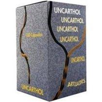 UNCARTHOL 180 COMPR.