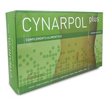 CYNARPOL PLUS 20 AMPOLLAS PLANTAPOOL.