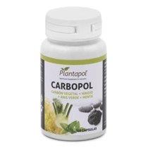 CARBOPOL 60 CAPS. PLANTAPOOL.