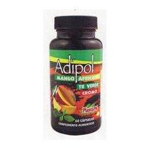 ADIPOL 60 CAPS. PLANTAPOL.