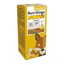 NUTRIKINGS OMEGA NIÑOS.