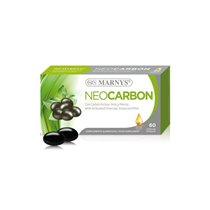 NEOCARBON 60 CAPS. MARNYS.