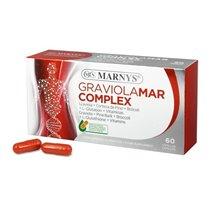 GRAVIOLAMAR COMPLEX 60 CAPS. MARNYS.