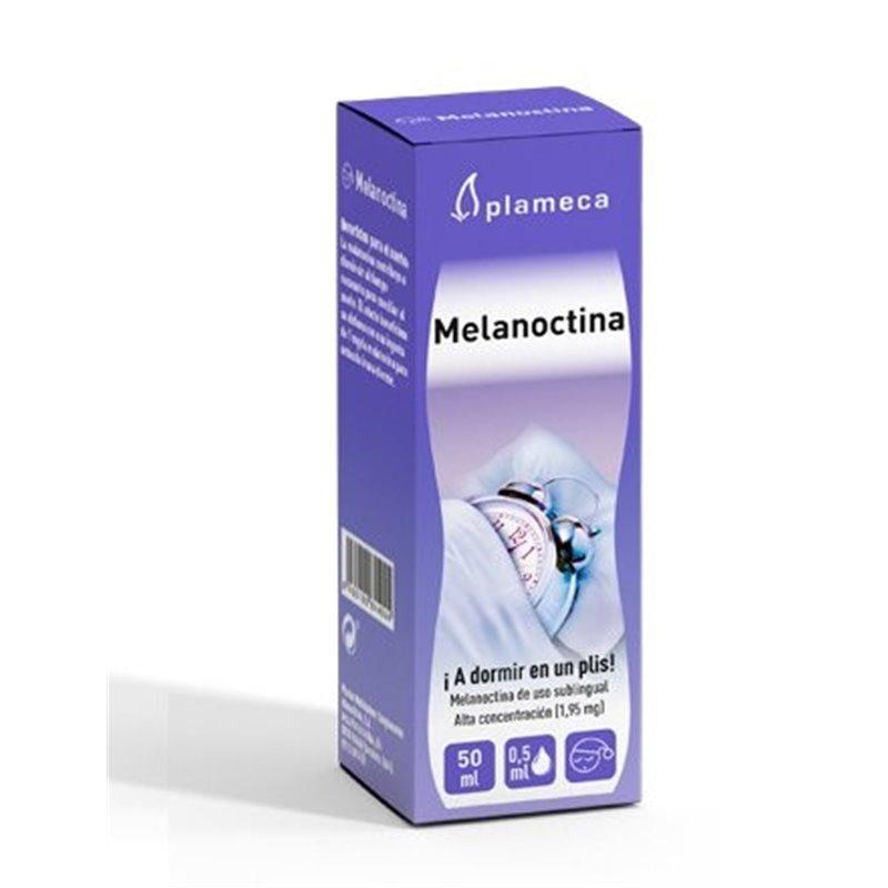 MELANOCTINA 50ml PLAMECA MELATONINA