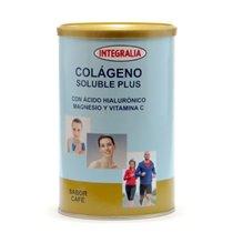 COLAGENO SOLUBLE INTEGRALIA (sabor cafe)
