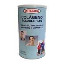 COLAGENO SOLUBLE INTEGRALIA (sabor vainilla)