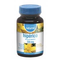 HIPERICO 45 CAPS NATURMIL